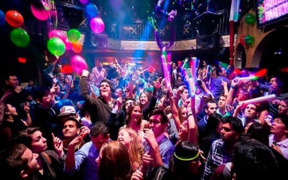 Previa Fiesta De Egresados Bares Para Eventos En Buenos Aires