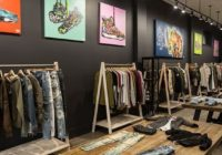 ALQUILER DE SHOWROOMS O POP UP STORES